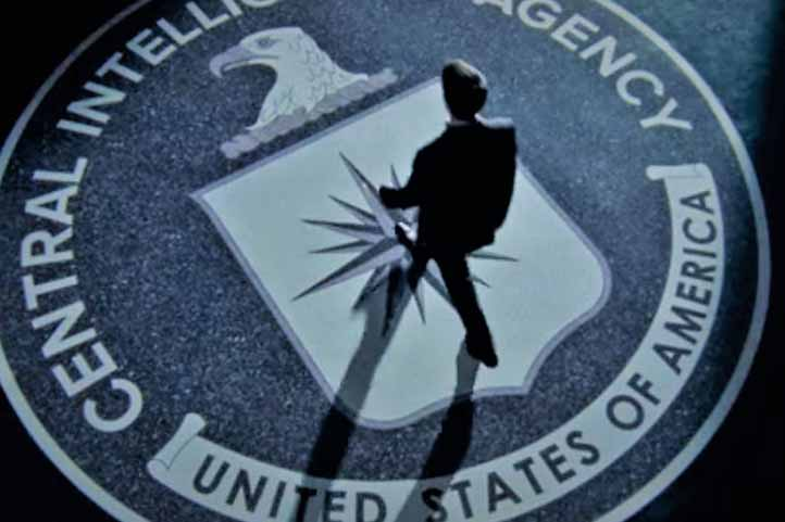 เบื้องหลังสายลับ CIA (ซีไอเอ) ที่ยังไม่มีคนรู้ว่าคืออะไร
