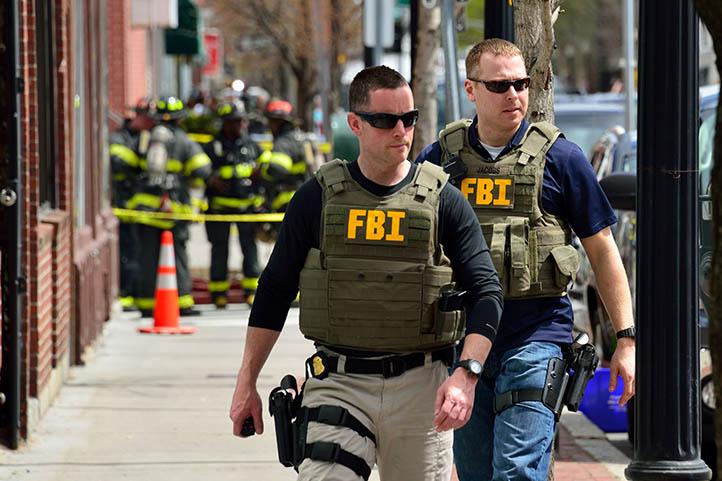 FBI มีหน้าที่ที่คอยปกกันการก่อเหตุจู่โจมในราชอาณาจักร